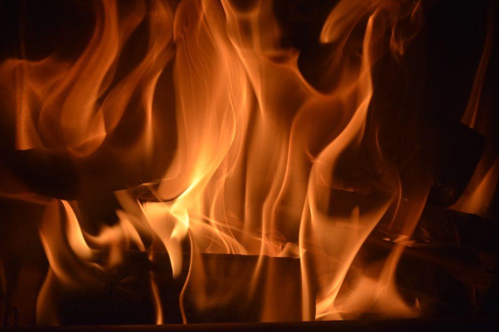 qué es la energía calorífica