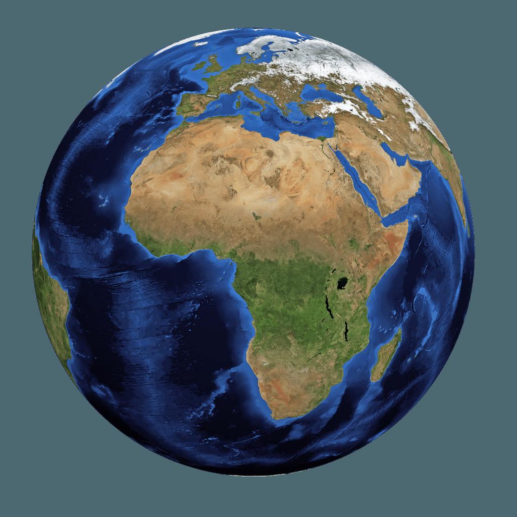 planeta tierra o ecosfera