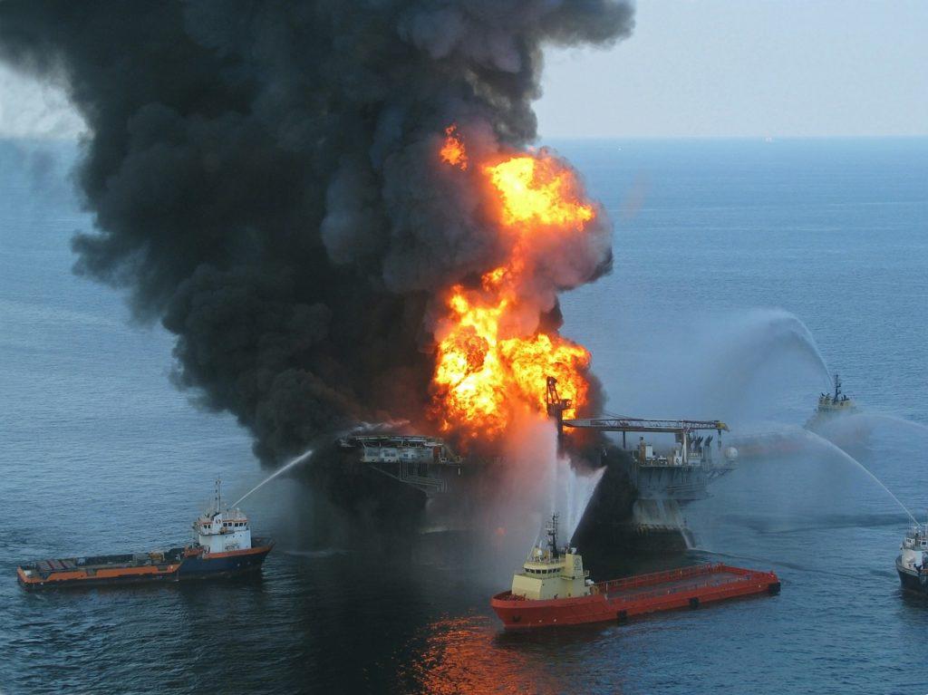desventajas del petróleo