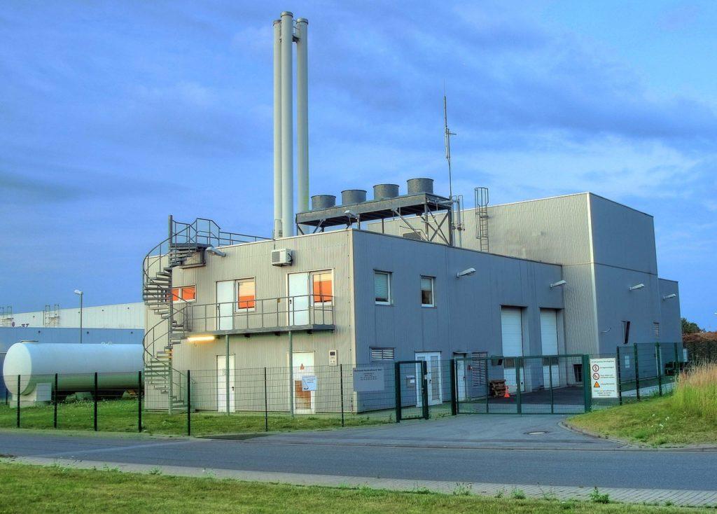 Biomasa qué es