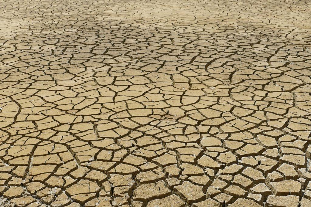 cambio climático cuáles son