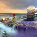 Contaminación del Mar: [Causas, Cifras y Posibles Soluciones]🌊🐢