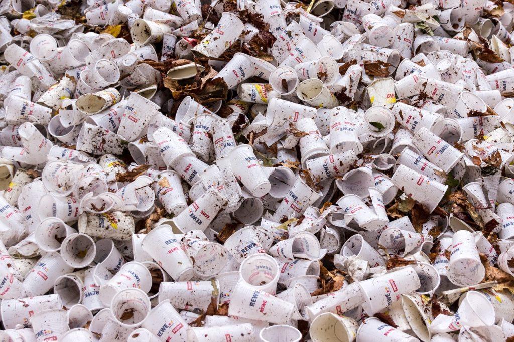 Contaminación Plástico