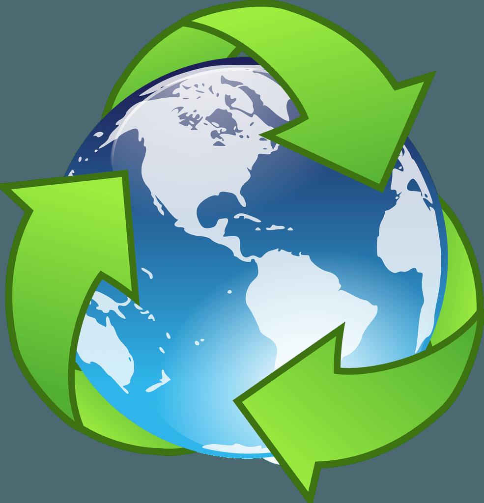 partes de la ecología