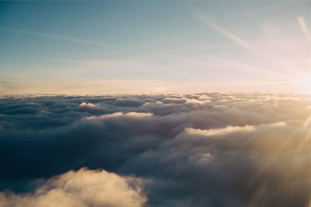 ozono atmósfera