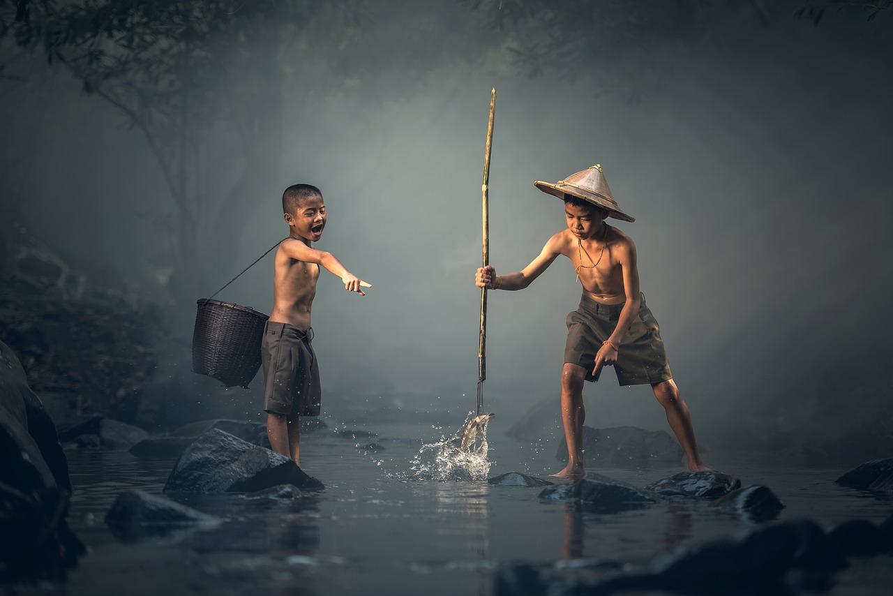 ecología y pesca