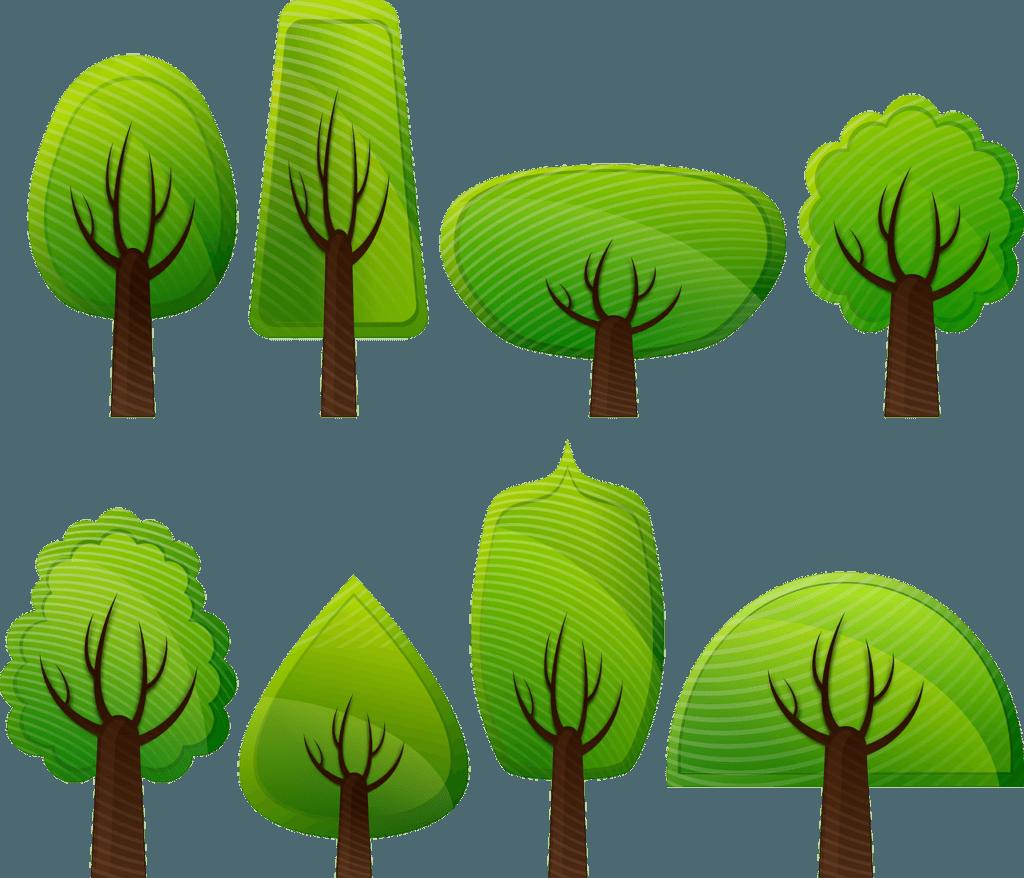 sembrar un árbol