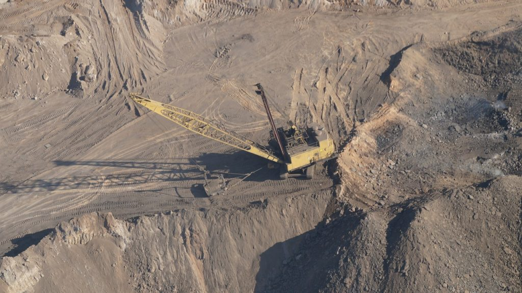 pozos de desarrollo gas natural