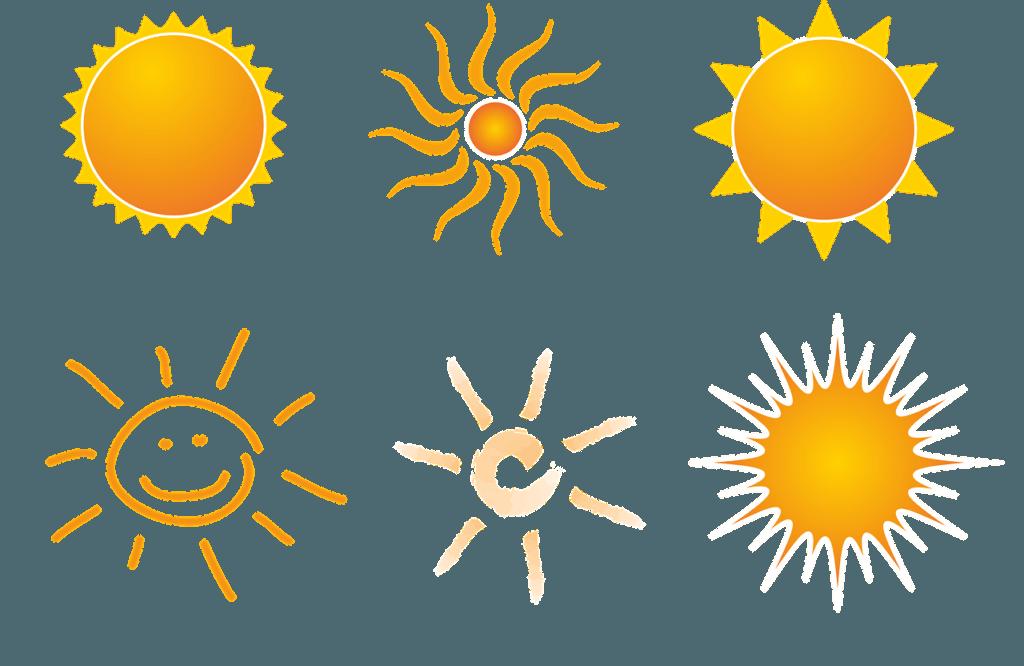 radiación solar qué es