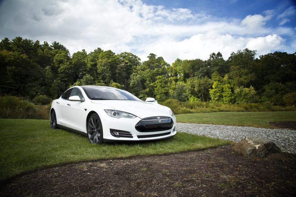 Tesla y efecto invernadero
