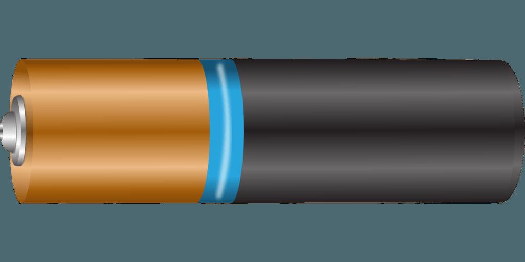 puntos importantes reciclar batería o pilas