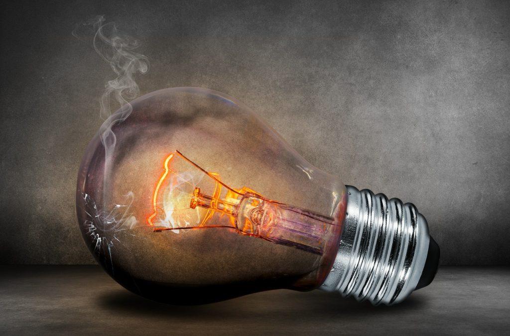 cómo reciclamos bombillas