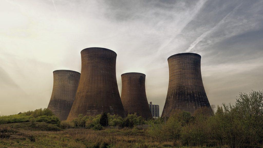 Contaminación Nuclear
