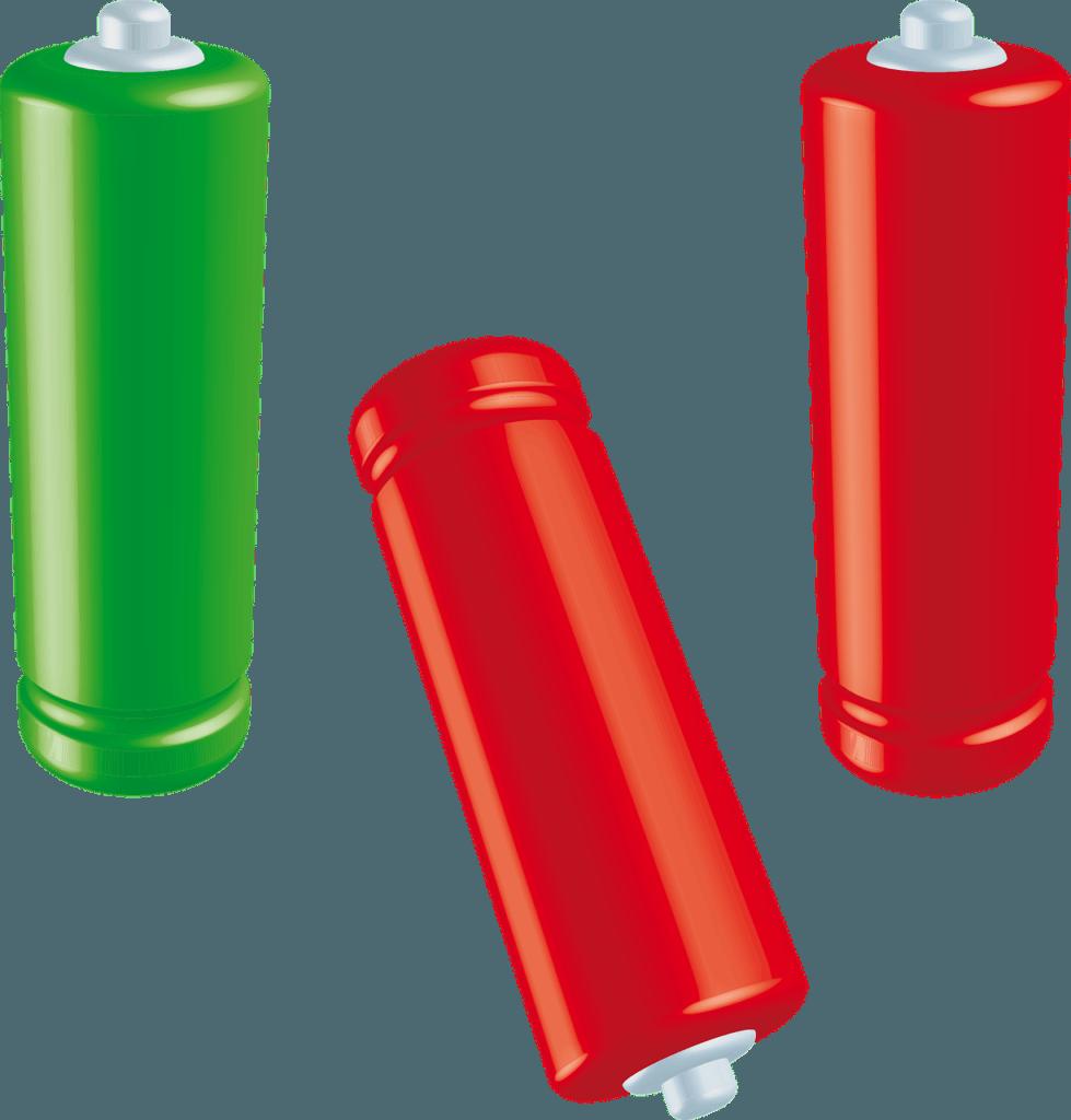 reciclar pilas eléctricas