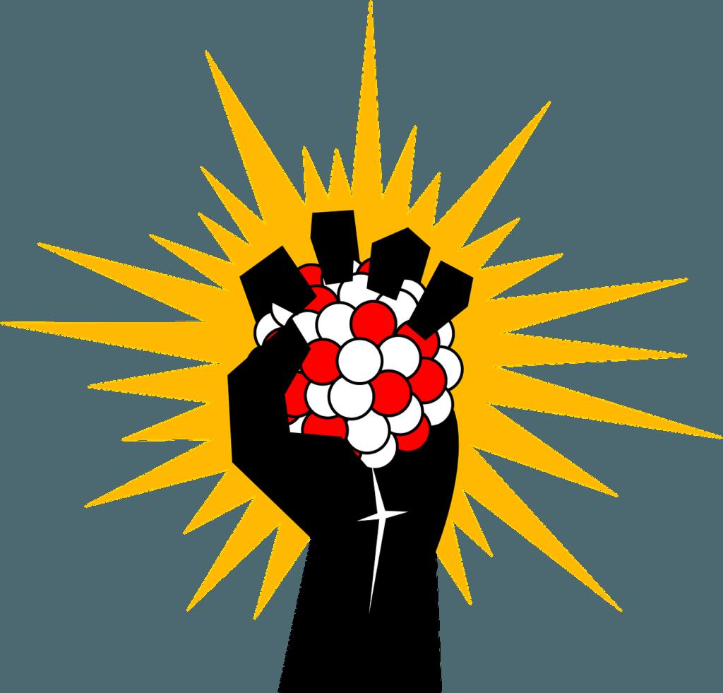 Radiactividad contaminación nuclear