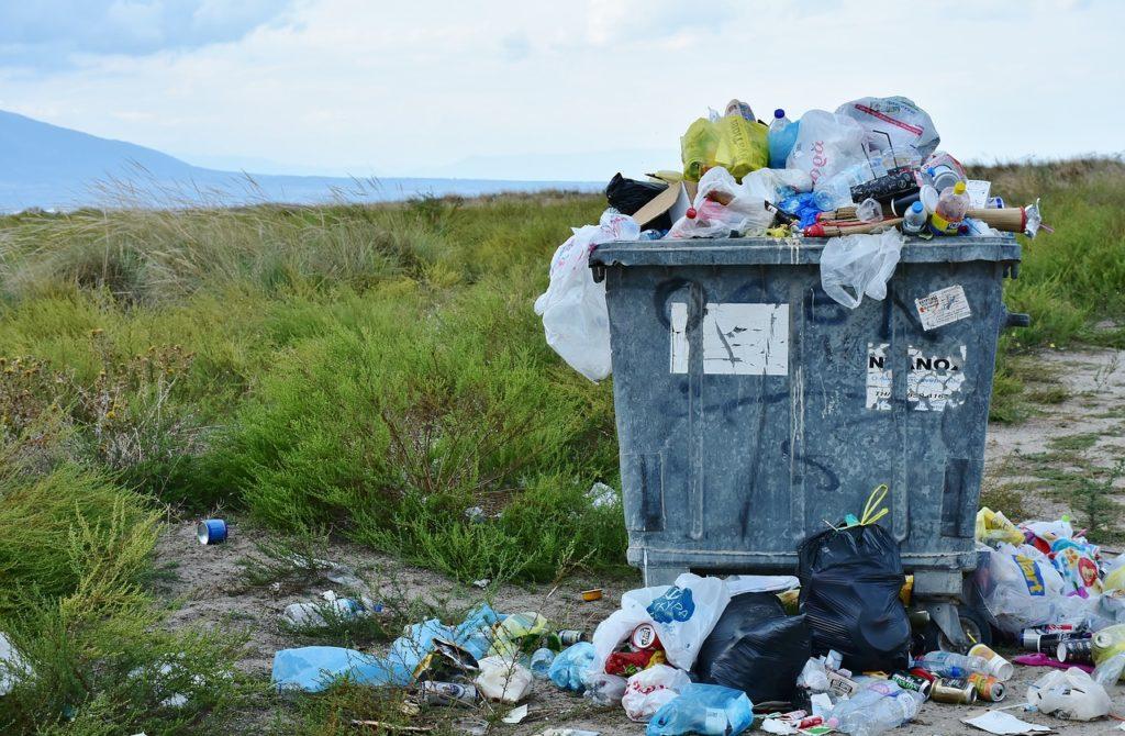Reciclar o reciclaje