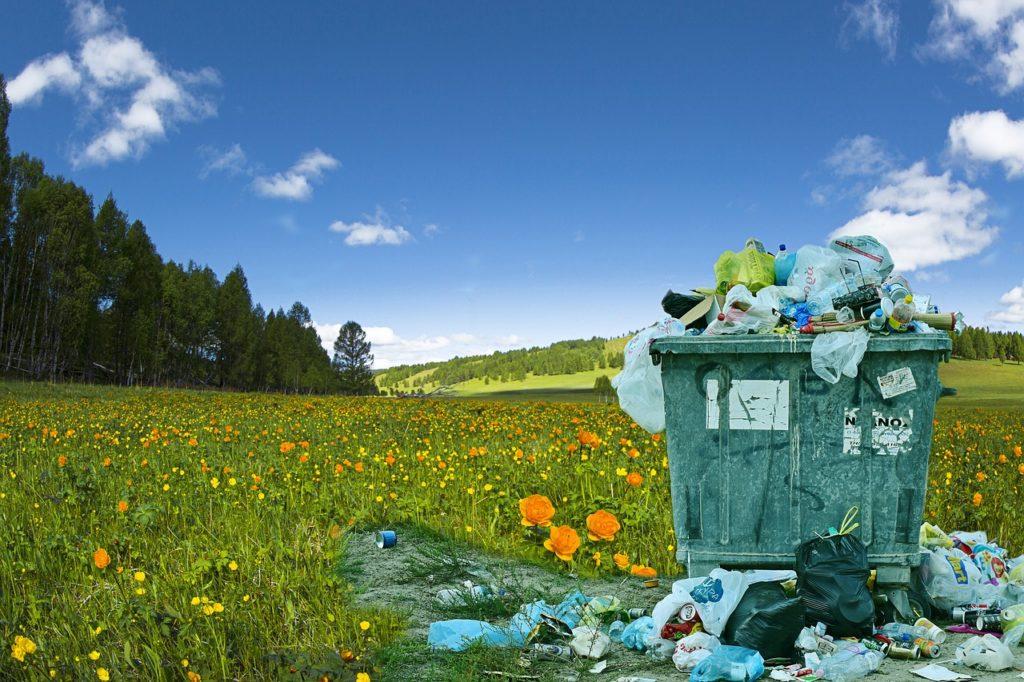 Reciclar reducir y reutilizar