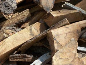 reciclar madera o muebles