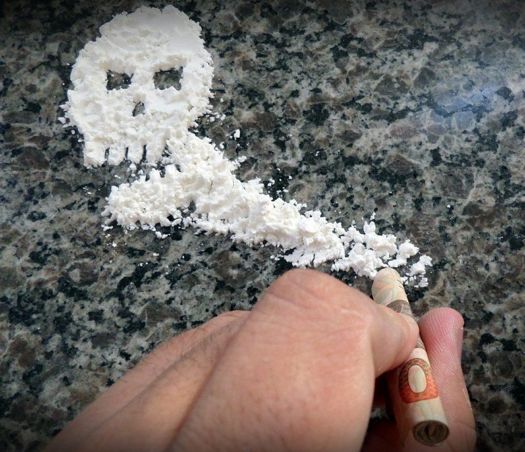Sustancias, Químicas contaminantes