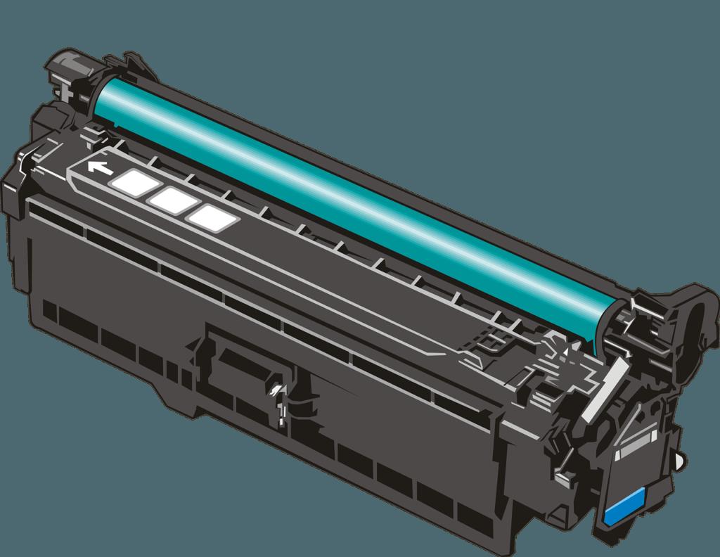 reciclar tóner de impresora