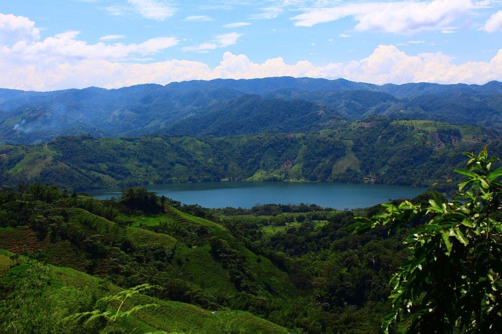 parque nacional Sierra de Chiribiquete