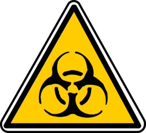 desechos peligrosos