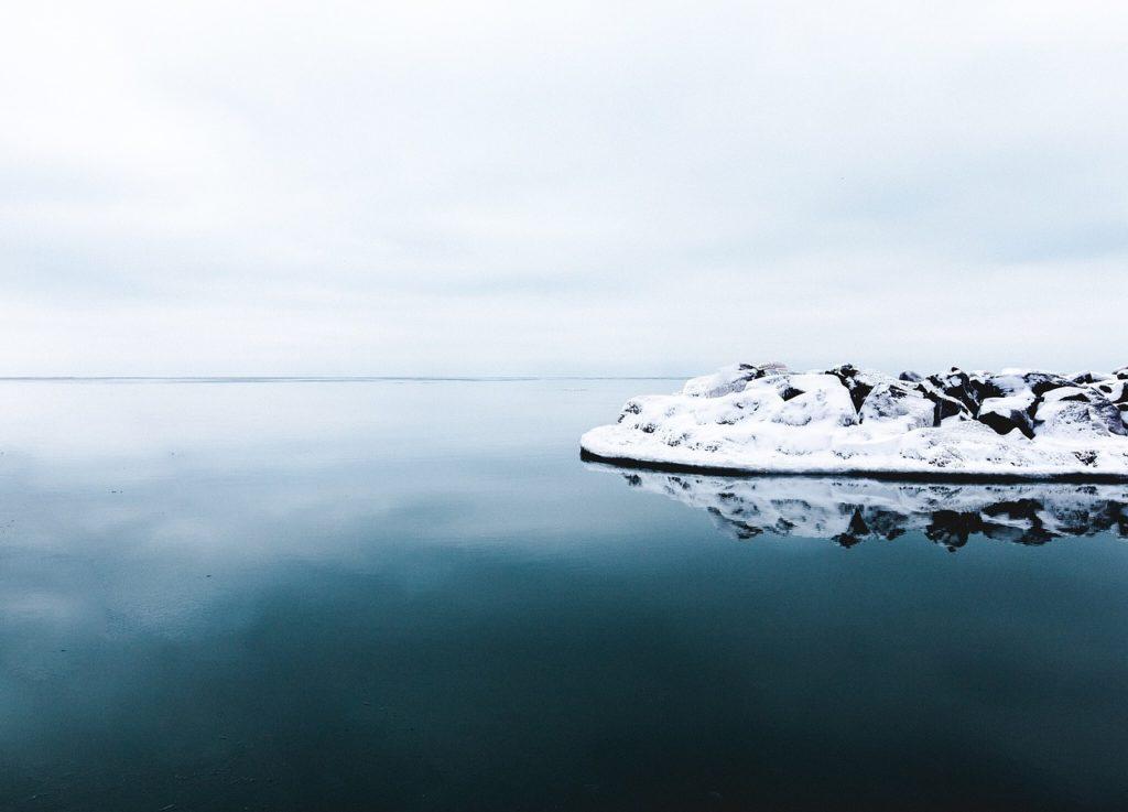 Deshielo consecuencias del cambio climático