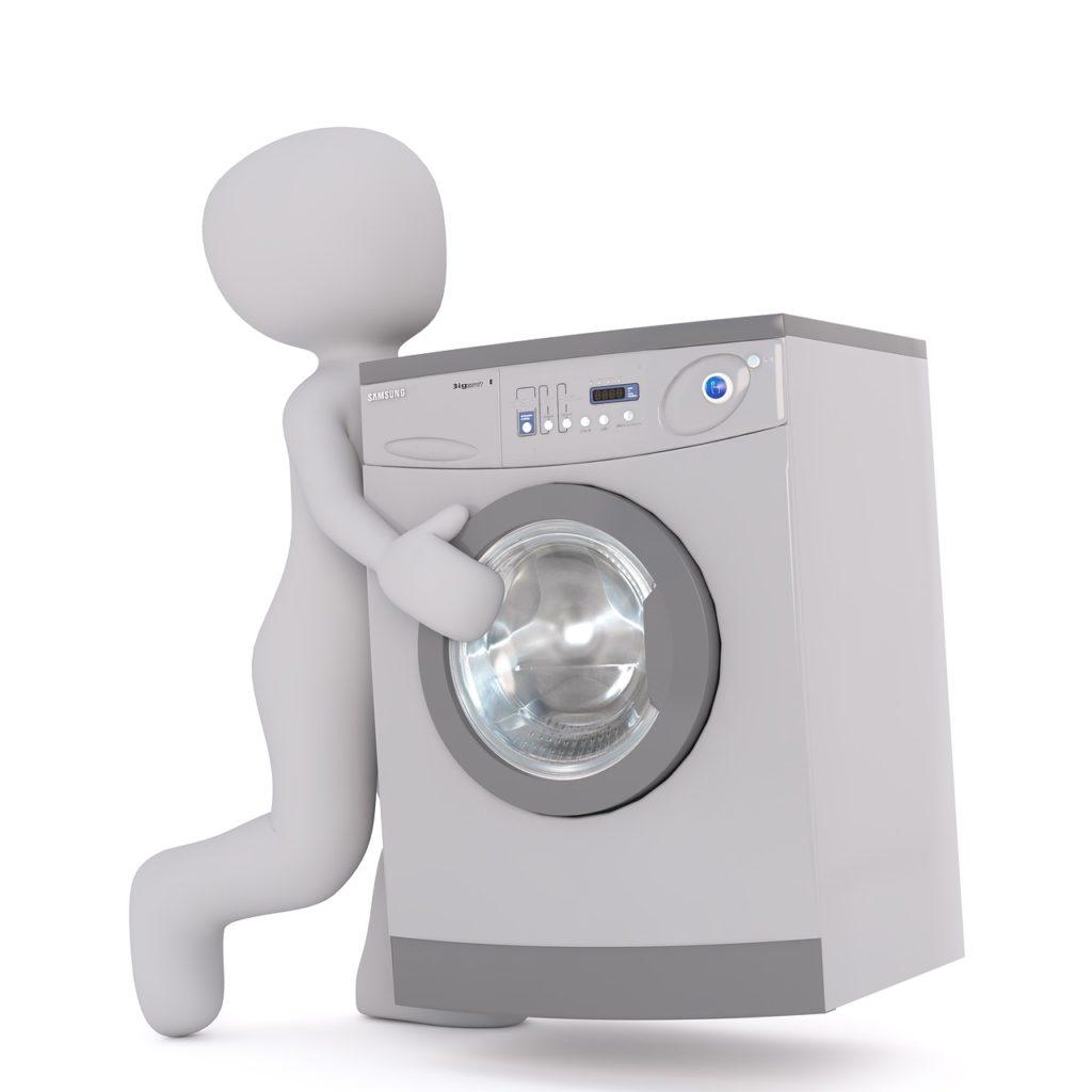 electrodoméstico ahorrar agua