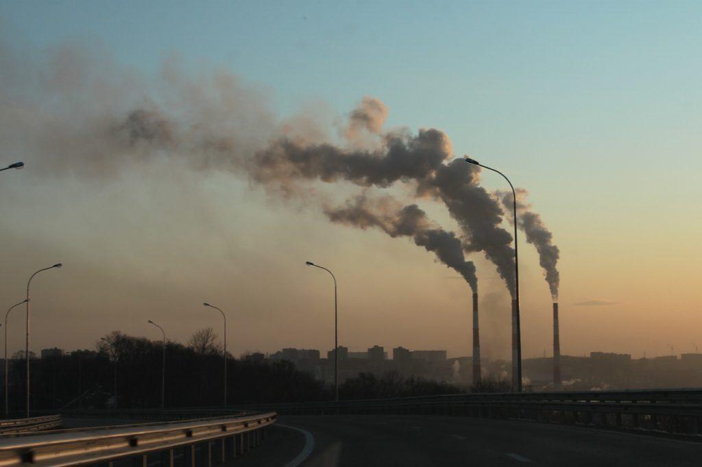 huella de carbono factor de emisión