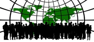 Población y cuidado del medio ambiente