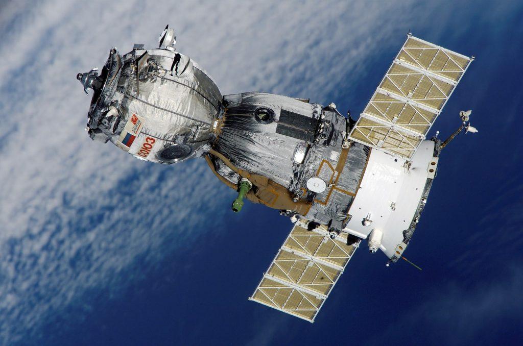 Satelites consecuencias del cambio climático