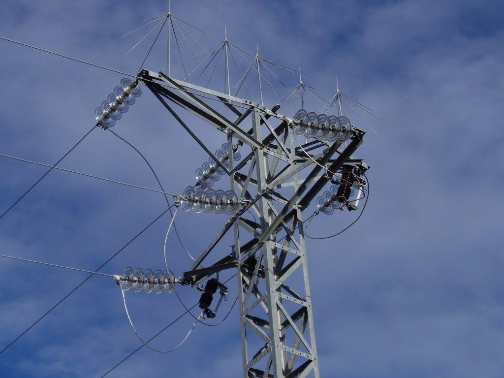 Subestacion Electrica cómo funciona