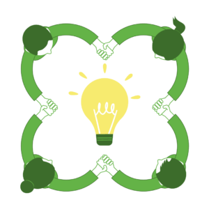 energía colectiva