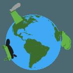 Microplásticos: ¿Qué son y Por Qué Contaminan Tanto?🍬
