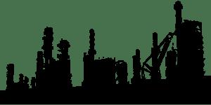 qué es la contaminación industrial y el petróleo
