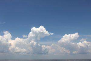 nimbos en tipos de nubes