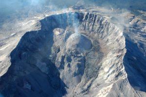 domos de lava tipos de volcanes