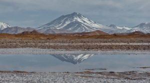 estratovolcán tipos de volcanes