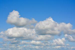 altroestatos tipos de nubes