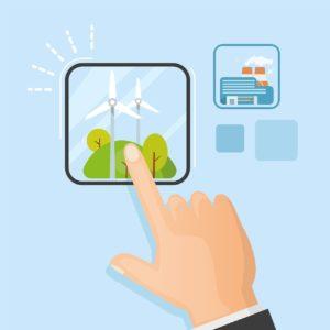 Utilizar más biocombustibles y energías renovables