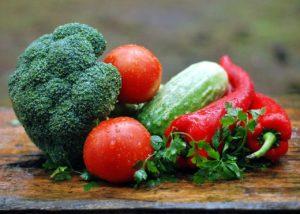 reducción alimentos y capa de ozono