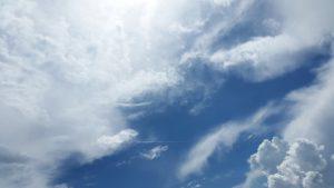 ¿De qué dependen las capas de la atmósfera?