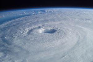 Diferentes tipos de ciclones
