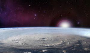 características de los ciclones