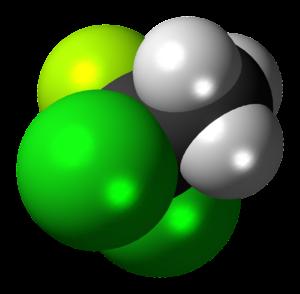 clorofluorocarbonos destrucción de la capa de ozono