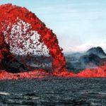Erupción de Volcanes: [Causas, Efectos y Consecuencias]