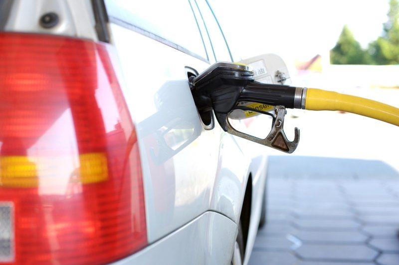 qué es la gasolina