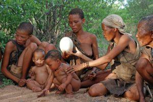 Apoyar a las comunidades indígenascontra la deforestación