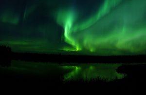 Ionosfera y capas de la atmósfera