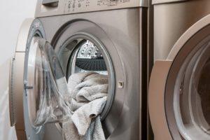 cómo ahorrar agua con la lavadora
